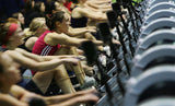 Erg scores determine recruiting chances