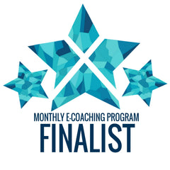 Monthly eCoaching Program FINALIST