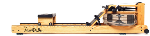Signature Waterrower | Shipping Included in USA - Private Elite Coaching, rowing, Xeno Müller, Elite Rowing Coach