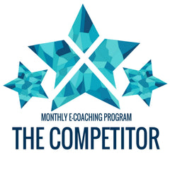 2017-2018 Monthly eCoaching Program THE COMPETITOR