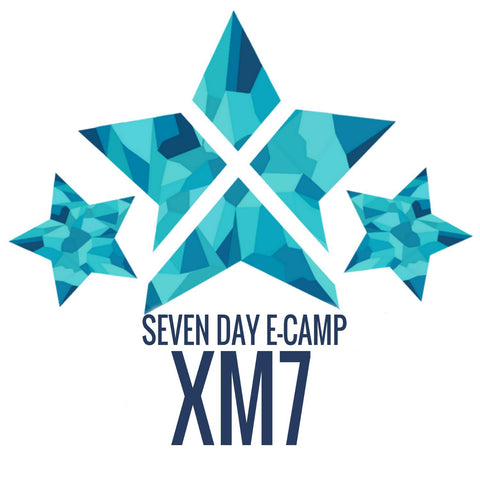 XM7 Day eCamp - Private Elite Coaching, rowing, Xeno Müller, Elite Rowing Coach