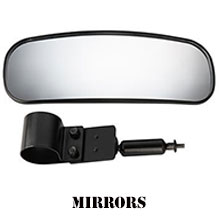 RZR 800  4 Seater Mirrors