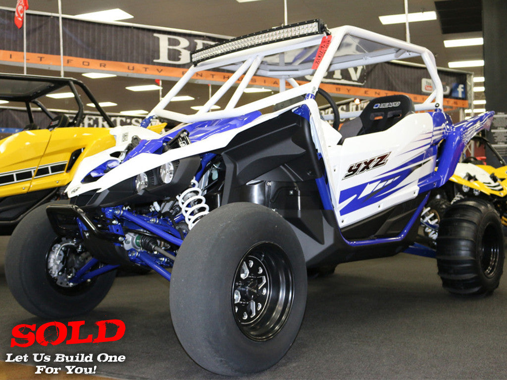"2016 YXZ1000R ""Authentic Series 056"""