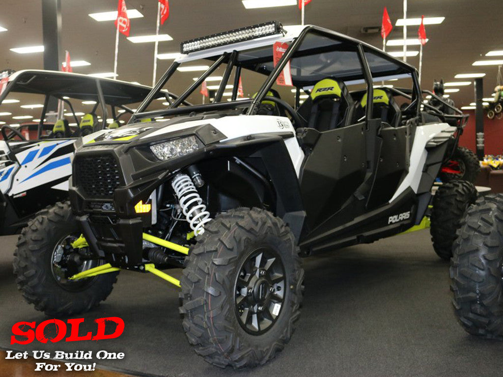 "2017 RZR XP 4 1000 ""Authentic Series 074"""