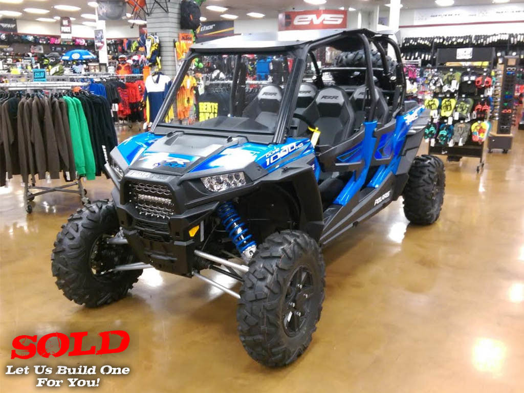 2015 RZR XP 4 1000 FOR SALE SPECIAL