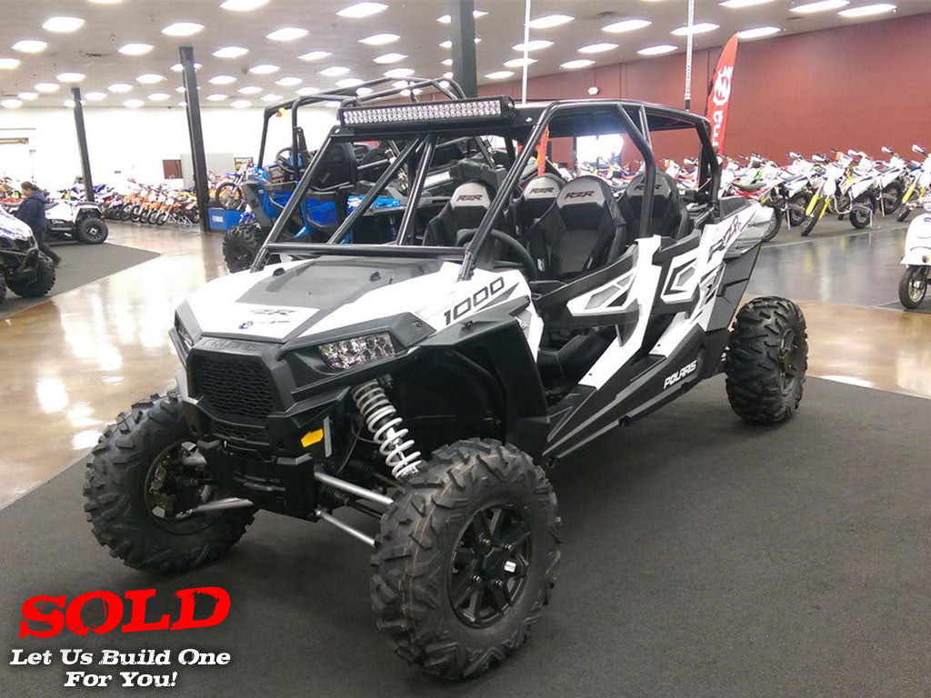"2015 RZR XP 4 1000 ""Authentic Series 022"""