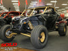 "2018 Can-Am Maverick X3 XRS ""GOLD FINGER"""