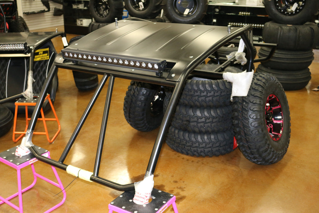 "SDR ""Sport"" RZR Cage"