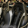Threshold GEN1 Suspension Bucket Seats (Pair)
