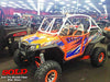 "2013 RZR XP 900 ""Race-Retro"""