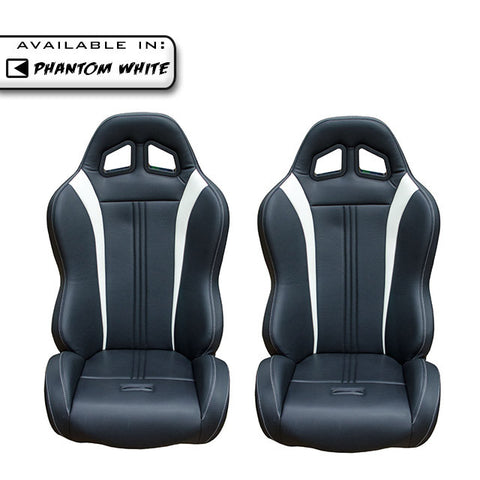 Threshold Suspension Bucket Seats (Pair)