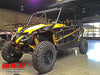 "2014 Can-Am Maverick Max ""Wolverine"""