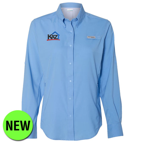 KAZ - Tamiami™ II Long Sleeve Shirt (00324)