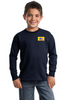 WIN - Long Sleeve Tee Shirt- PC61(Y)LS