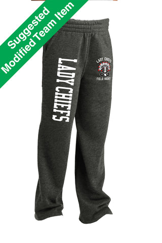 IFH - Adult Open Hem Sweatpant (12300)