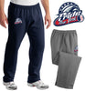 USSSA - Adult Open Hem Sweatpant (12300)