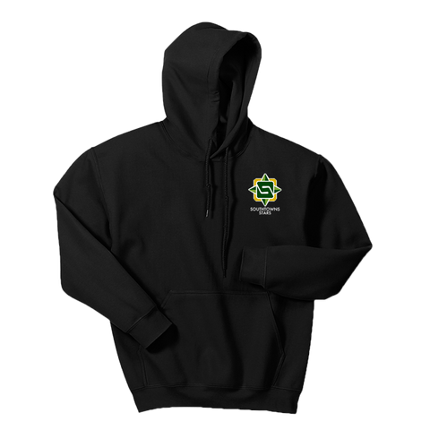 STS - Hooded Sweatshirt - PC90(y)H