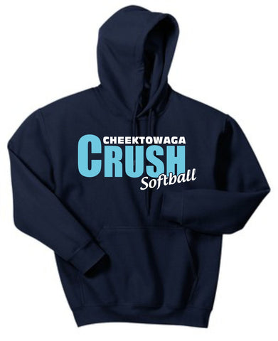 Crush - Gildan® Heavy Blend™ Hooded Sweatshirt (18500)