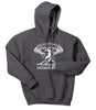 IGL - Adult Hooded Sweatshirt (18500)