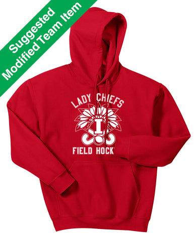 IFH - Adult/Youth Hooded Sweatshirt (18500/18500b)