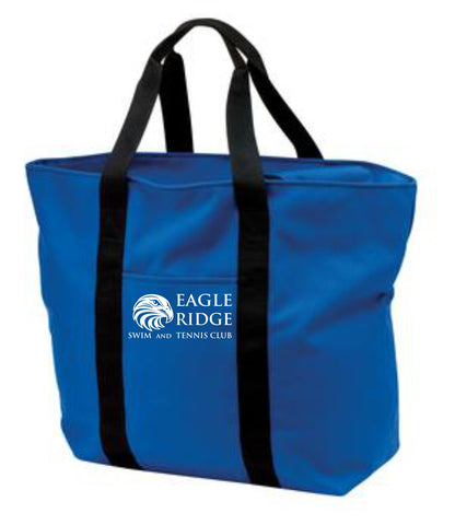 EagleRidge- Tote Bag (B5000)