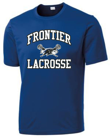 FGLAX-Sport-Tek® PosiCharge™ Competitor™ Tee- (Y)ST350