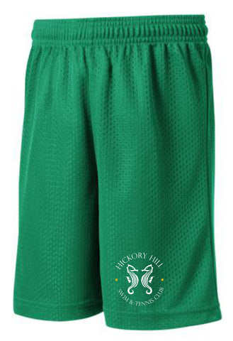 HHSWIM - Sport-Tek® Youth PosiCharge™ Classic Mesh Short-YST510