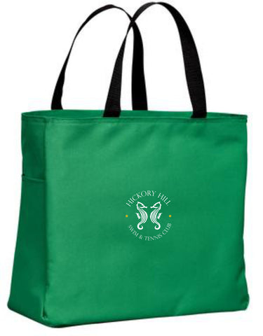HHSWIM - Port & Company® - Improved Essential Tote-B0750
