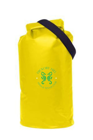 HHSWIM - Port Authority® Splash Bag with Strap-BG752