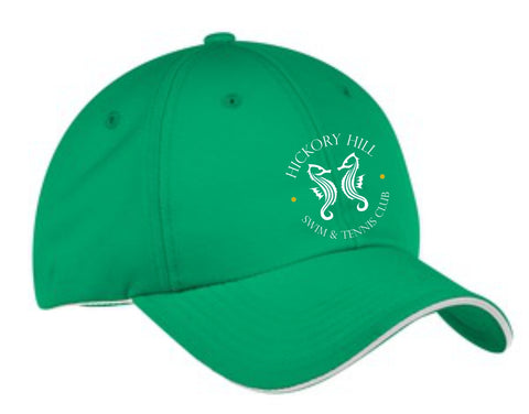 HHSWIM - Port Authority® Dry Zone® Board Member Cap-C838