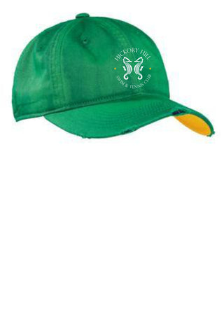 HHSWIM - District® - Sun Bleached and Distressed Cap-BG615