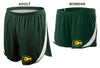 WSETF - Embroidered Lead Shorts (221043/221347)