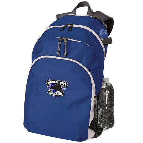 NCS - Prop Backpack (229009)