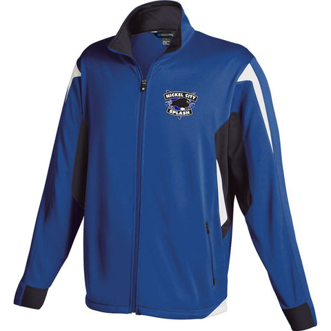 NCS - Warm Up Jacket (229131/229231)