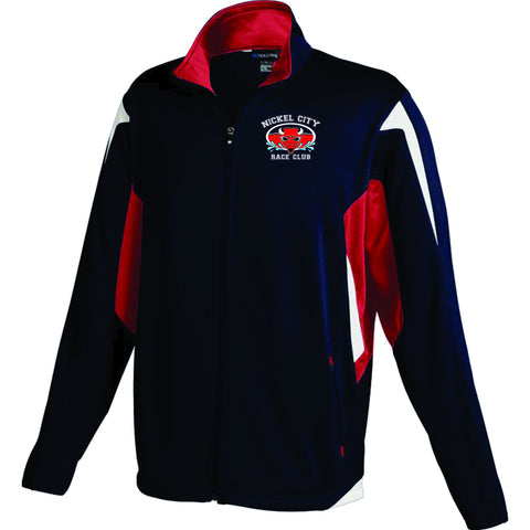 NCRC - Warm Up Jacket (229131/229231)