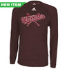 OPWBB - Adidas Mens CLIMATELITE® Long Sleeve Shirt (2946)