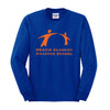 REACH - Youth Long-Sleeve Tee (29BL)