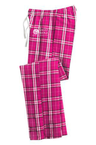 EagleRidge- Juniors Flannel Pants (DT2800)