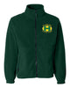 Hamburg LL - Mens Full-Zip Fleece Jacket (3061)