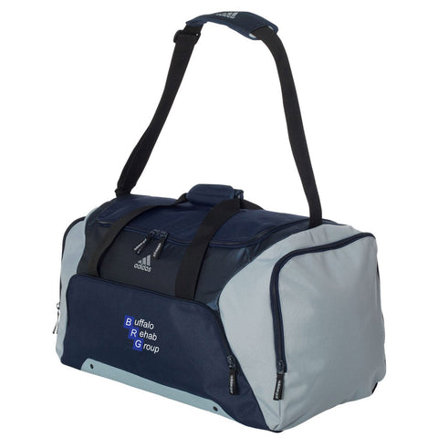 BRG - Adidas Medium Duffel [33495]