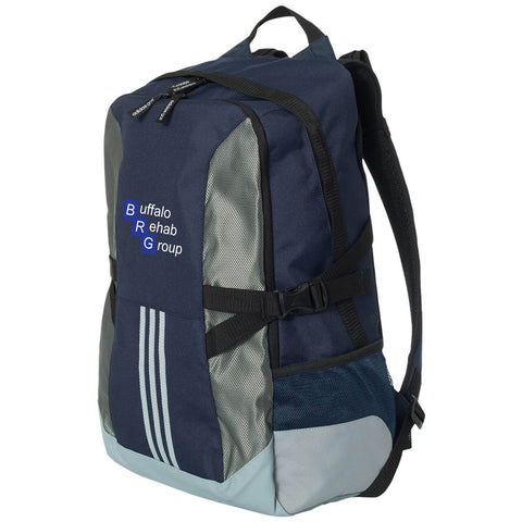 BRG - Adidas Full Backpack [35295]