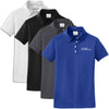 TEXN - Nike Mens/Ladies Dri-FIT Pebble Texture Polo (373749/354064)