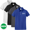 DENT - Nike Mens/Ladies Dri-FIT Pebble Texture Polo (373749/354064)