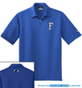 FROATH - Nike Golf - Dri-FIT Pebble Texture Polo (373749)