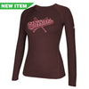 OPWBB - Adidas Womens CLIMATELITE® Long Sleeve Shirt (3872)