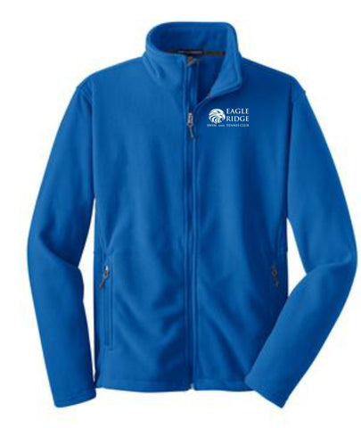 EagleRidge- Royal Port Authority® Value Fleece Jacket (F217)