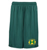 Hamburg LL - Wicking Pocketed Shorts (4119|2119)