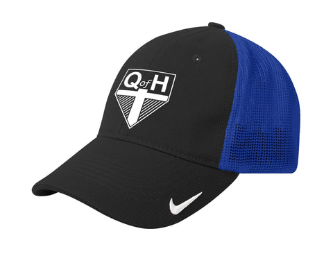 QOH - Nike Golf Mesh Back Cap (429468)
