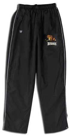 Bisons - Warrior Pants (K981P)
