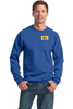 WIN - Crew-Neck Sweatshirt- PC90(y)